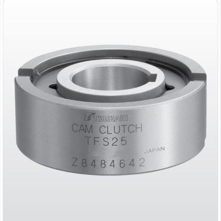 TFS15 CLUTCH-GENERAL USE