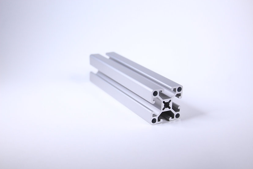 T-slots 650018 Extrusion