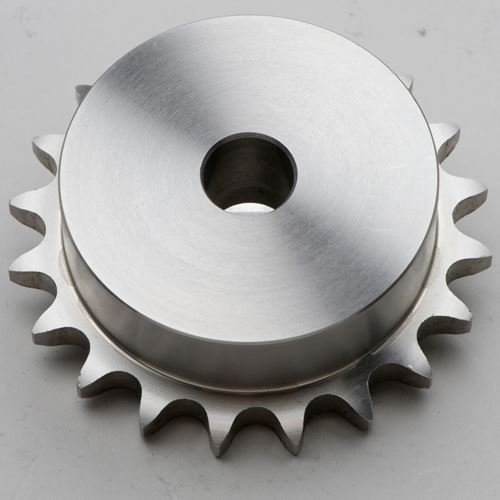 50B19SS STAINLESS STEEL