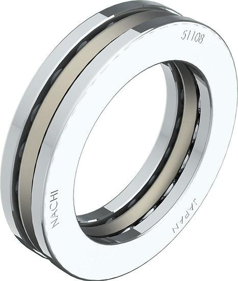 Nachi 51210 - Single-direction Thrust Ball Bearing   (50x78x22)