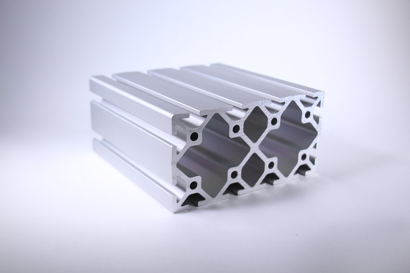 T-slots 650042 Extrusion