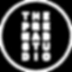 The Prehab Studio_Logo_Dots_Weiss.png