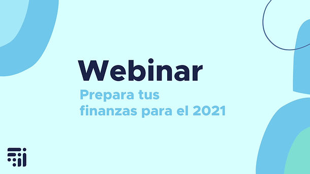 Descubre 3 claves para tener finanzas sanas este 2021