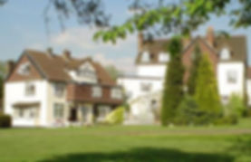 Manor House Hotel and Spa Guildford