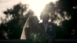 Wedding from Gildings Barn Karen and John
