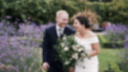Wedding from Nonsuch Mansion with Faye and Lewis