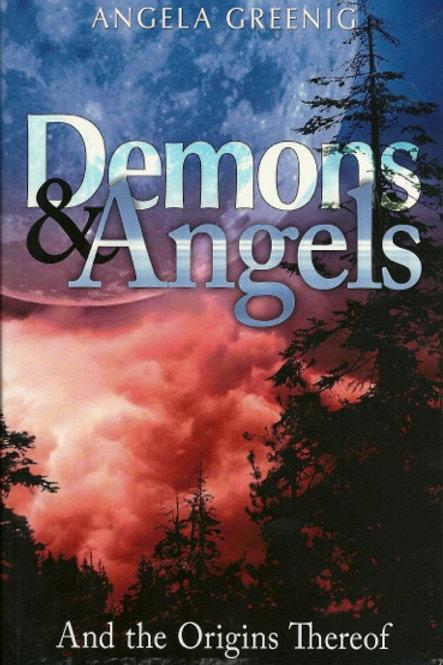Demons & Angels - Book