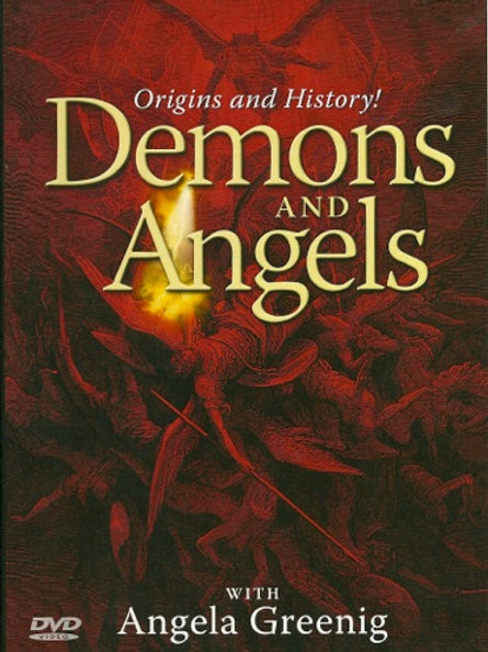 Demons and Angels - DVD