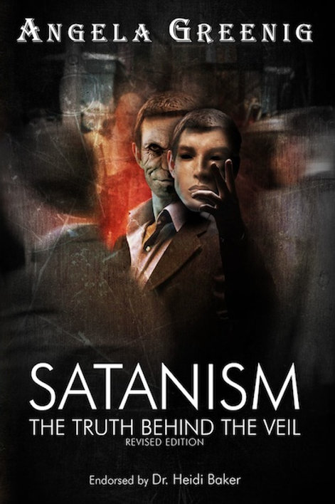 Satanism: The Truth Behind The Veil - Book