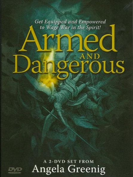 Armed & Dangerous - 2 DVD Set