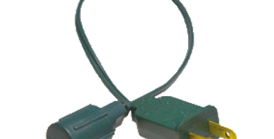 Coaxial Extension Cords