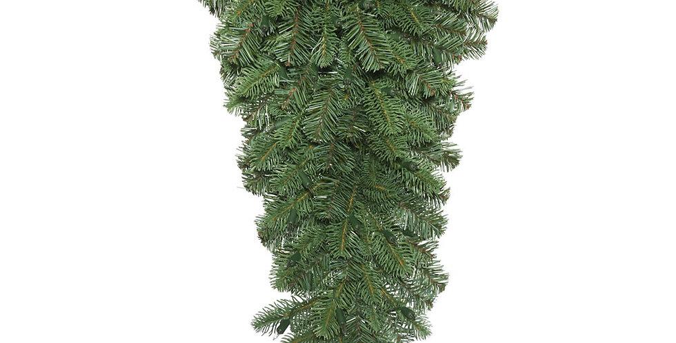 Mixed Pine Sprays - Unlit
