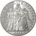 Achat/vente de pièces en argent