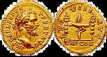 pièces de collection (monnaie-romaine)