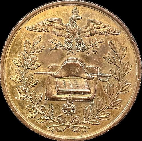 Centenaire de l'empereur Napoléon