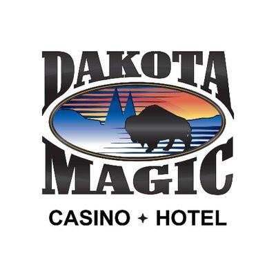 Dakota Magic Casino: Multiple Positions