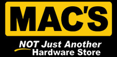 Mac's Hardware: Assistant Manager