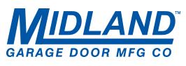 MIDLAND GARAGE DOOR: PRODUCTION