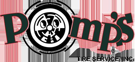 POMPS TIRE SERVICE: TIRE TECHS & SERVICE MANAGER