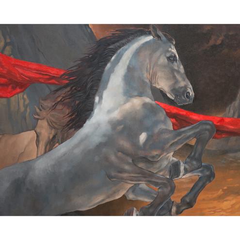 Sleipnir's Race