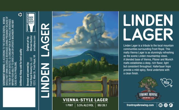 Linden Lager