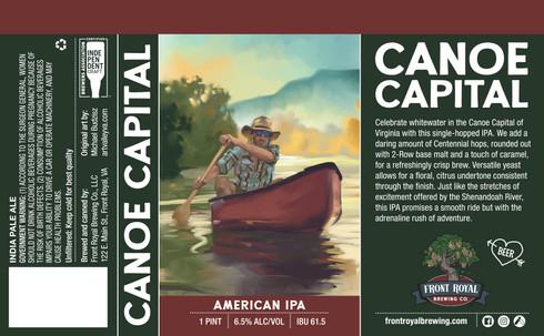 Canoe Capital