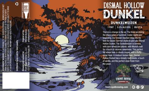 Dismal Hollow