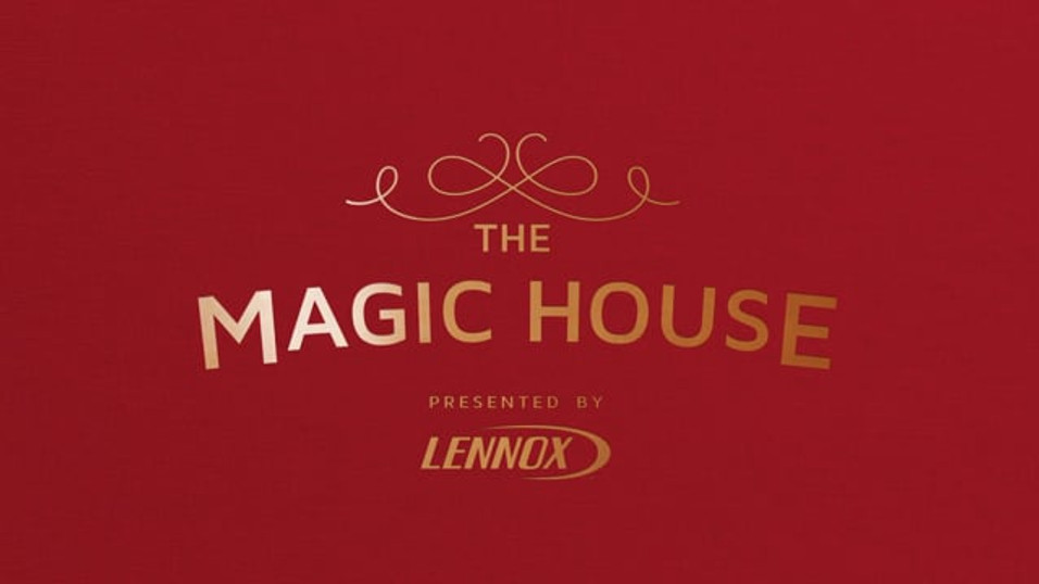 """Lennox """"The Magic House"""""""