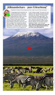 Article Fur Sie Kaliwa Lodge