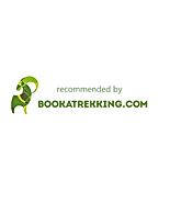 Recommended on bookatrekking logo.png