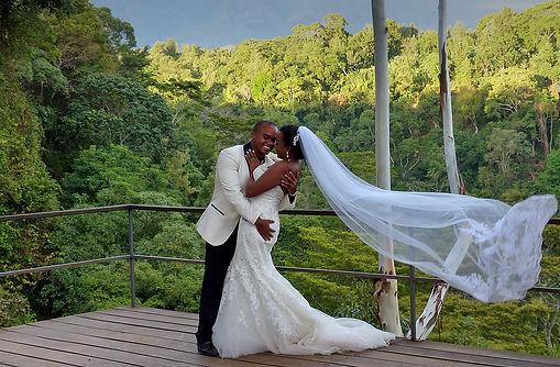 Celebrations Wedding The Deck Kaliwa Lod