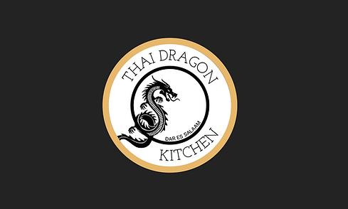 Thai Dragon Kitchen Dar Es Salaam Logo.j