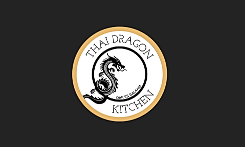 Thai Dragon Kitchen Dar Es Salaam Logo.j