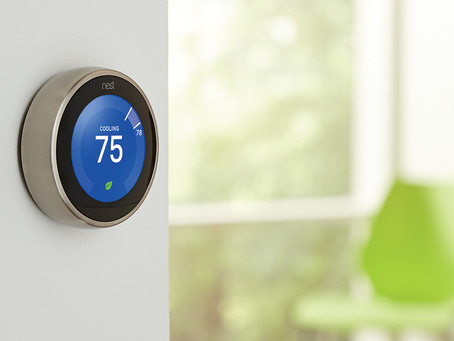 Stop Touching the Thermostat!