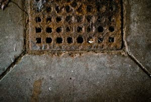 Commercial Clogged Drains: An Ongoing Problem