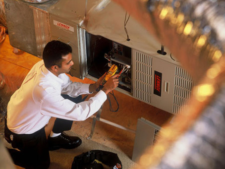 Why You Need an Expert to Check Your Furnace