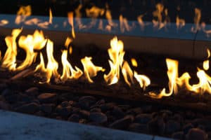 Common Gas Fireplace Problems