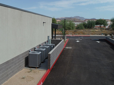 Effective Commercial Air Conditioning Solutions