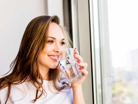 3 Ways to Get Better Tasting Water