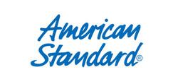 American Standard @ Forrest Anderson