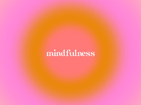 Mindfulness In Real Life