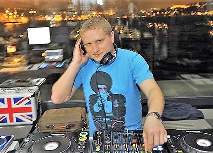 Андрей Никишин технический директор Time4Event