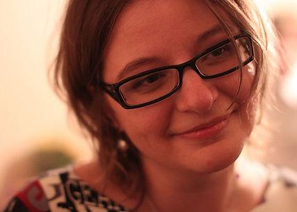 Мариа Ческис сценарист-редактор Time4Event