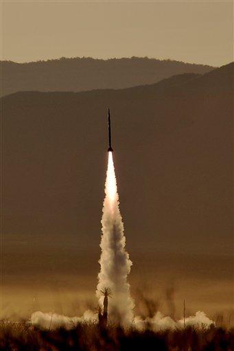 Celestis Launch