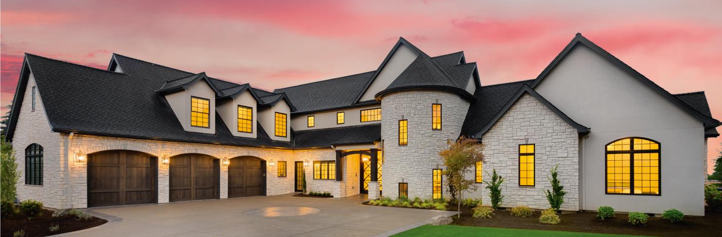 Real estate inspectios_House