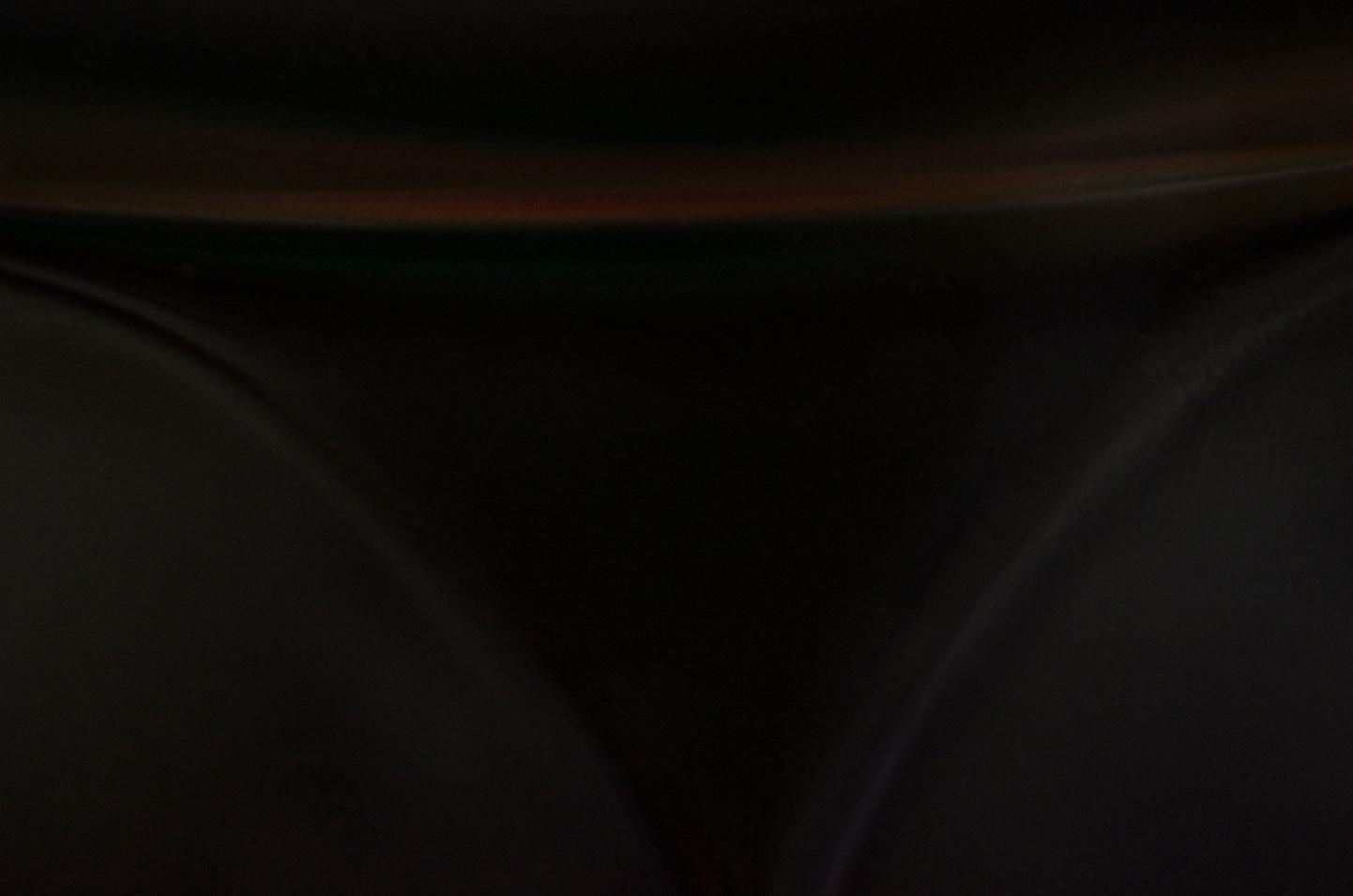 Untitled (Black Hole)