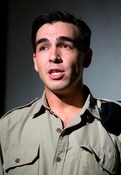 Privates On Parade, New Theatre 2014