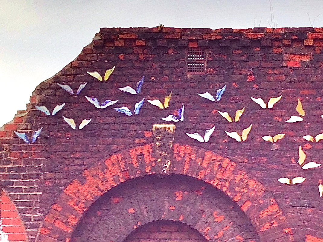 Angels In Ancoats