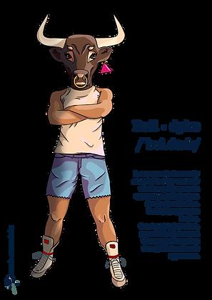 BULL DYKE