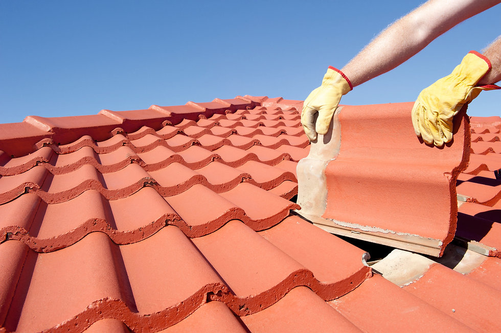 Çatı Uygulama